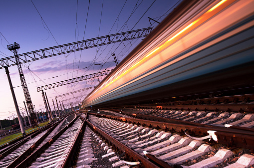 Balfour Beatty VINCI announces appointment of new Managing Director to lead its HS2 joint venture