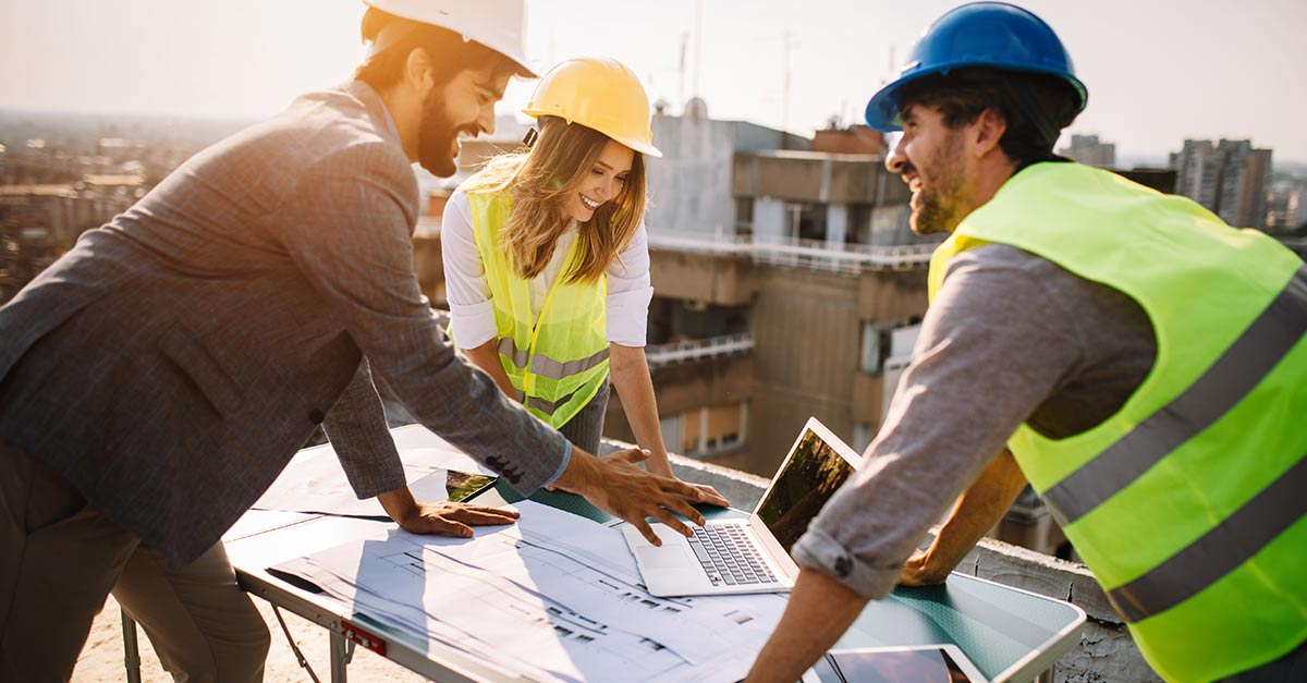 Construction industry sees job numbers plummet by 78.4%