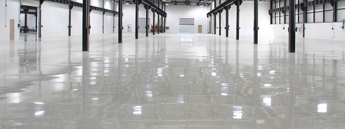 Industrial Epoxy Floor Experts Explain Benefits of This Surface