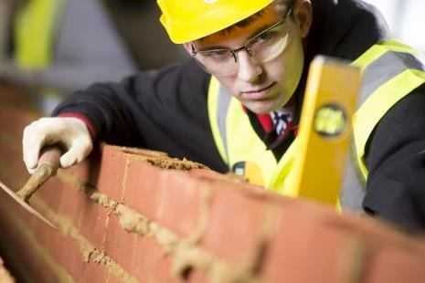 Huge spike in construction job numbers as industry returns to work