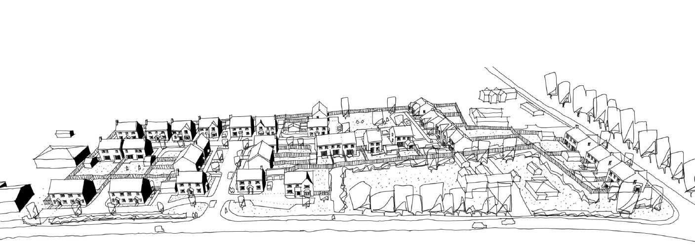 Planning permission granted for 36 new homes in Bedfordshire village of Moggerhanger