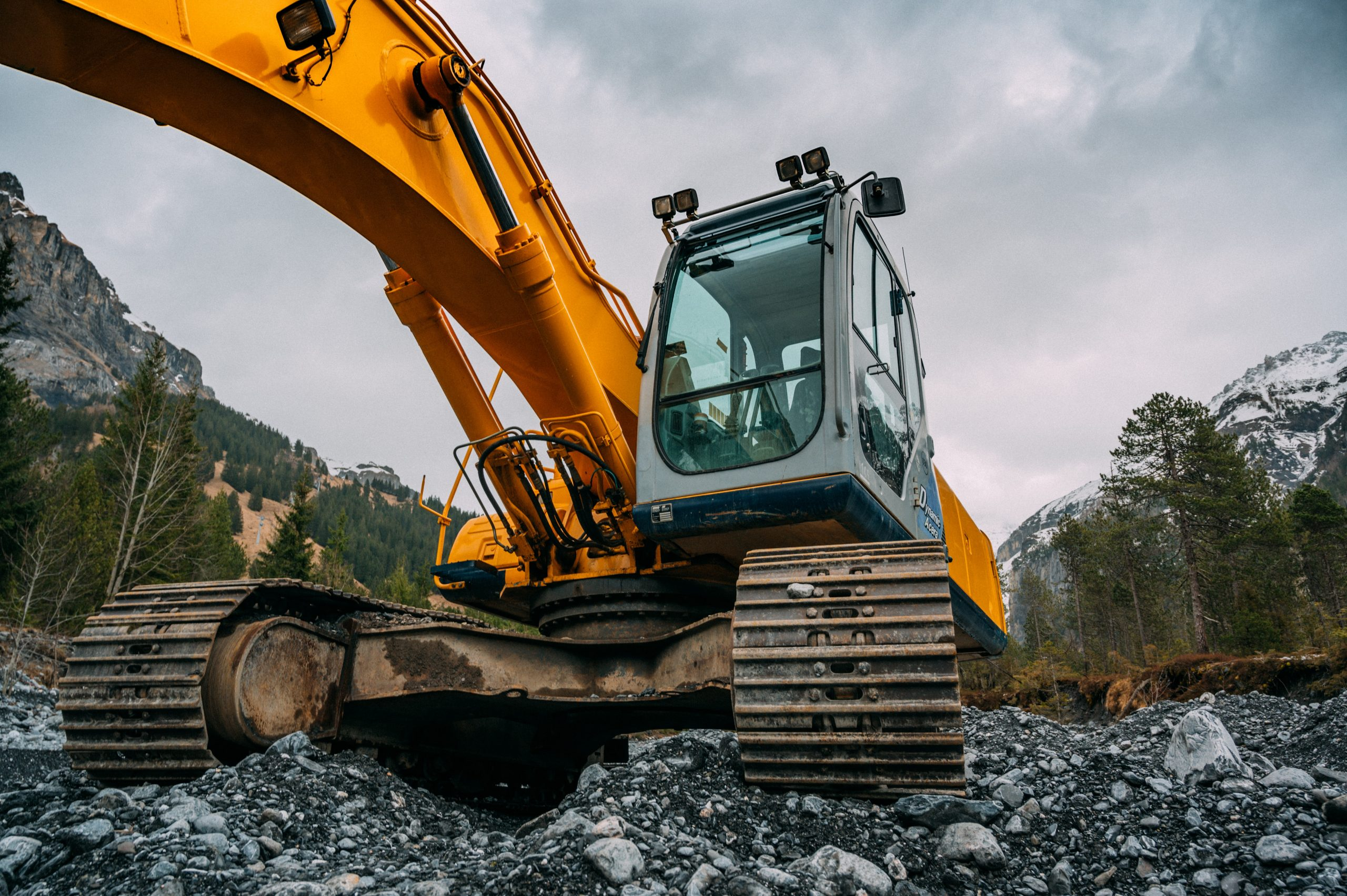 How Compact Equipment Is Making Big Changes In The Construction Industry
