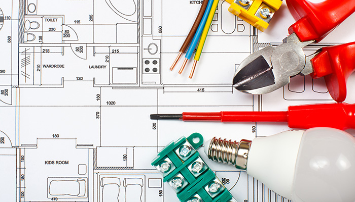 New publication Landlords and Electrical Inspectors Guidance for the Private Rented Sector