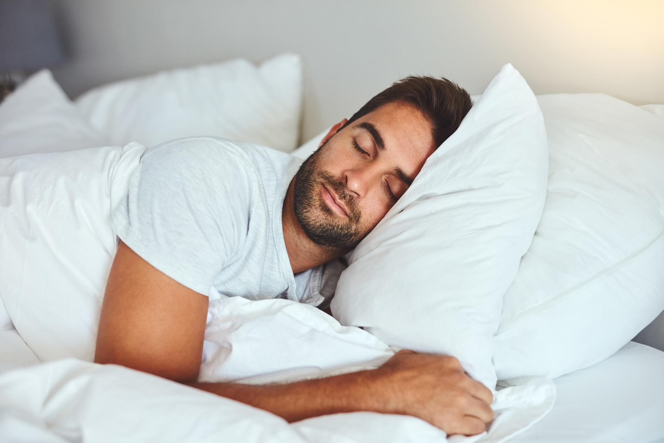 How to Sleep Better During a Pandemic