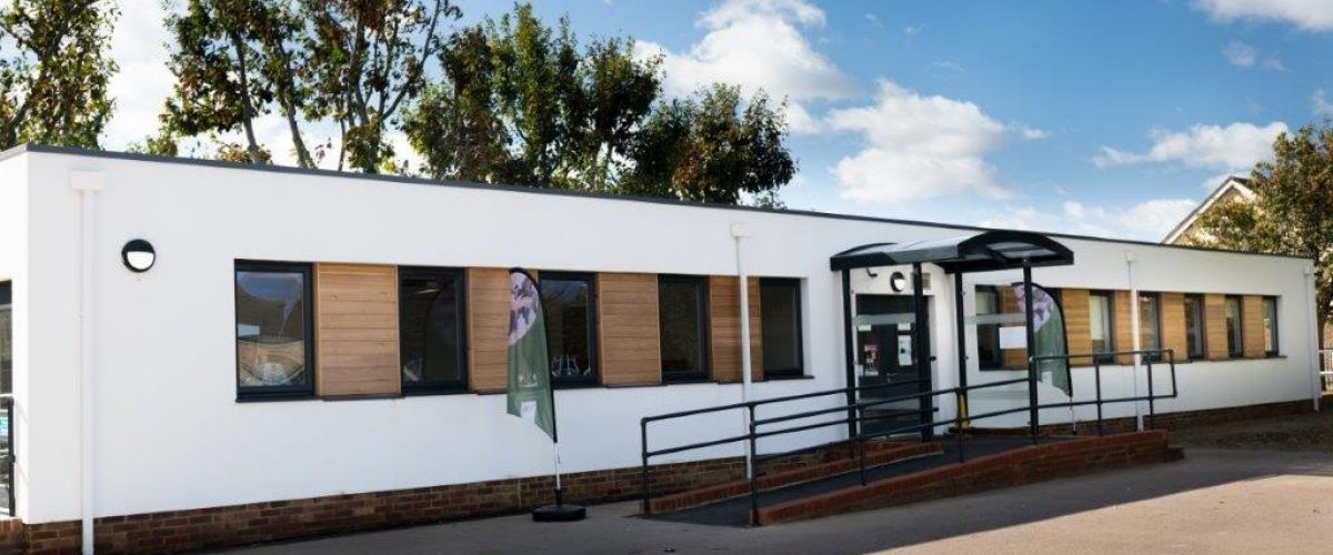 MODULAR BUILDING EXPERTS PLEDGE TO SUPPORT STUDENTS, STAFF AND SCHOOLS
