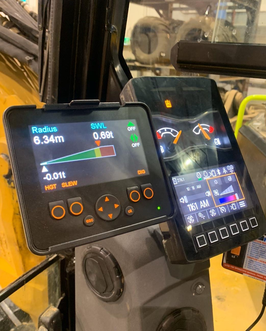 Xwatch Develops Technological Safety Solutions for Plant