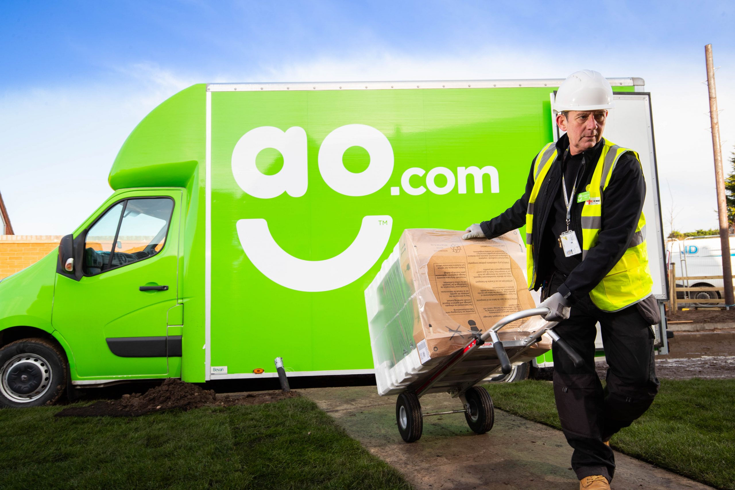 AO BUSINESS APPOINTS NEW HOUSEBUILDER LEAD
