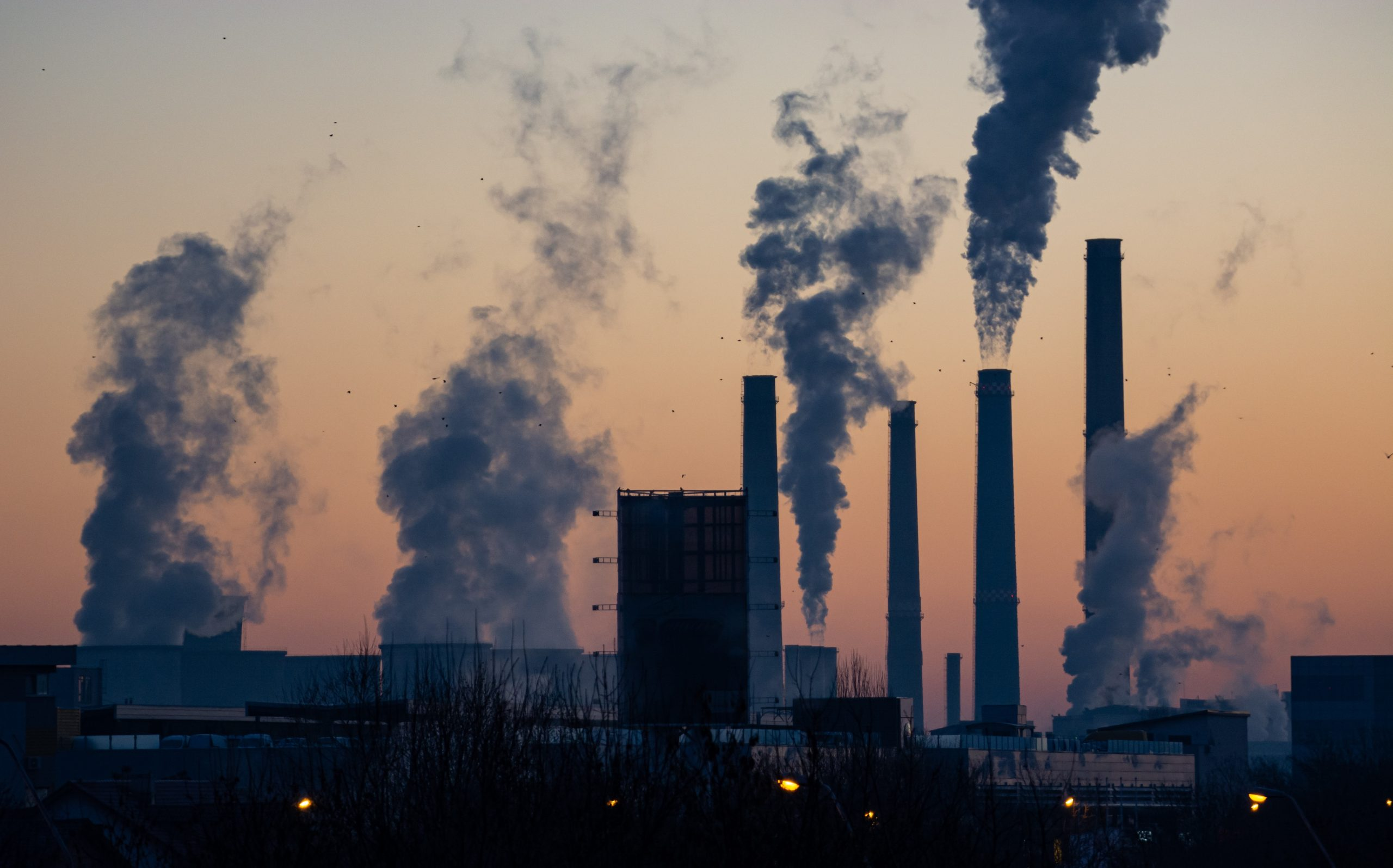 Key Technologies That Can Reduce Air Pollution in Cities