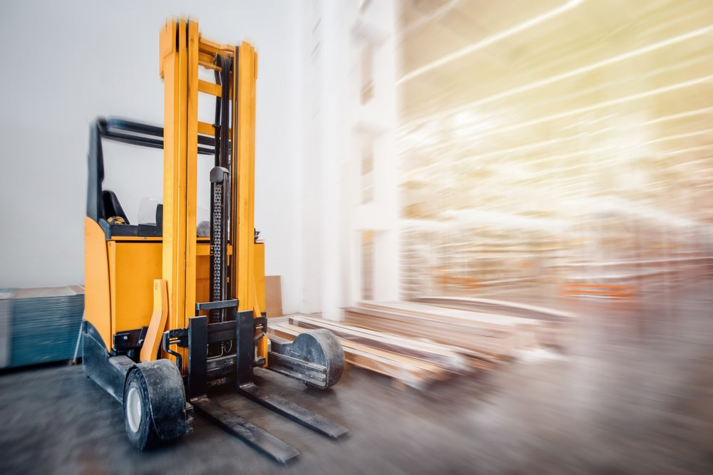 Why Get A Forklift For Your Business