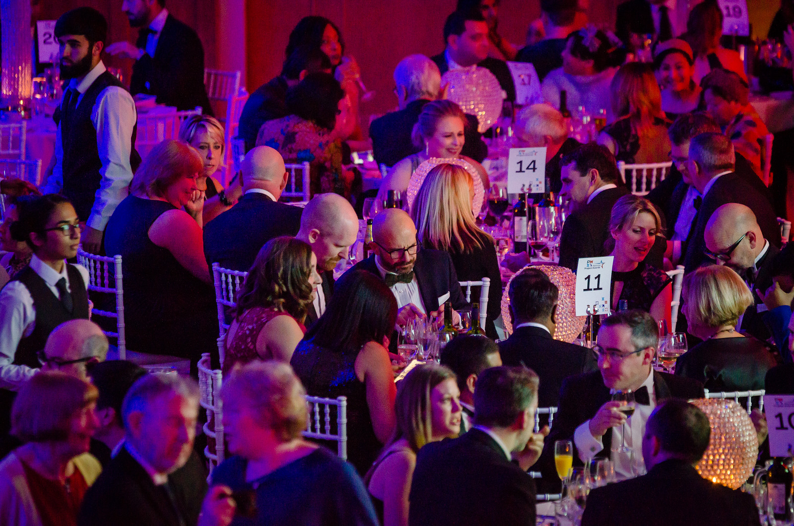 Project Management Institute launches UK National Awards 2020