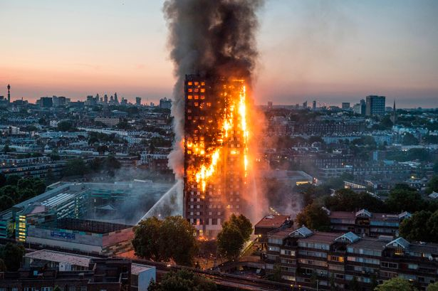 British Safety Council demands action from the Housing Minister after three years of delay post Grenfell disaster