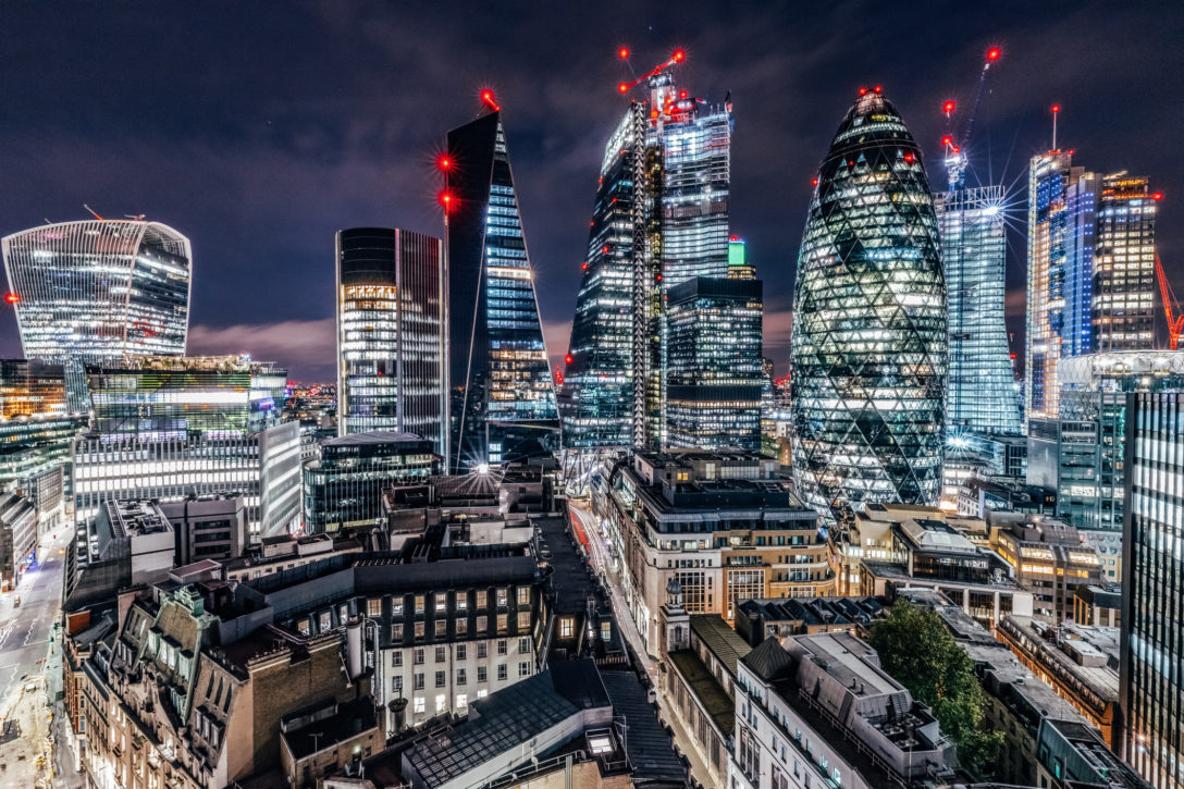 London-based Private Real Estate Investment Firm Castleforge Partners Closes Fund III