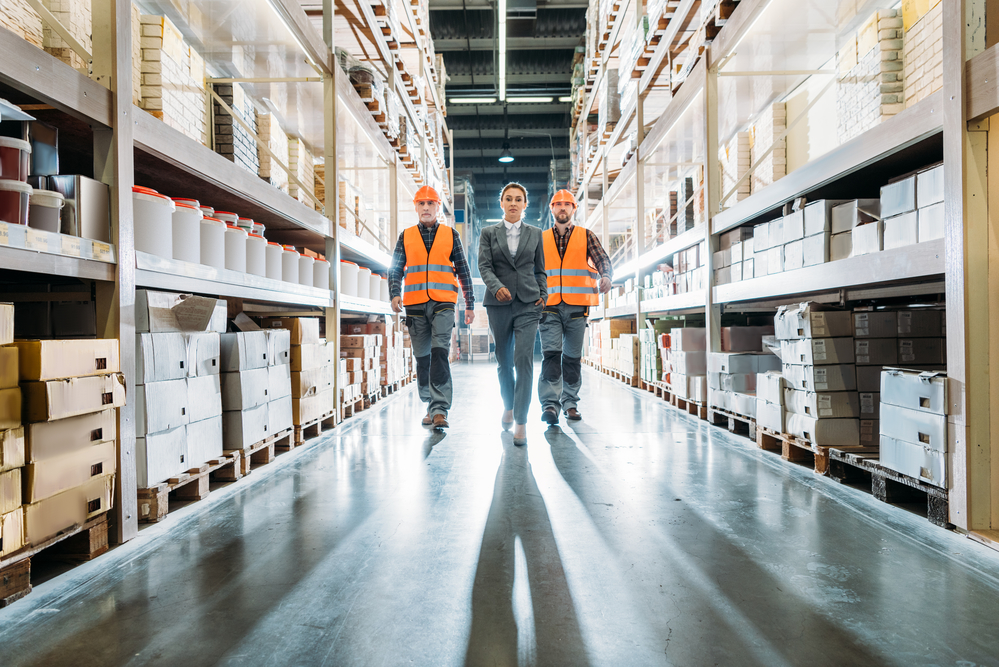 Top Tips to Run Warehouse Business