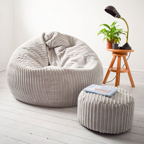 A Guide to Choose the Best Bean Bag Chairs