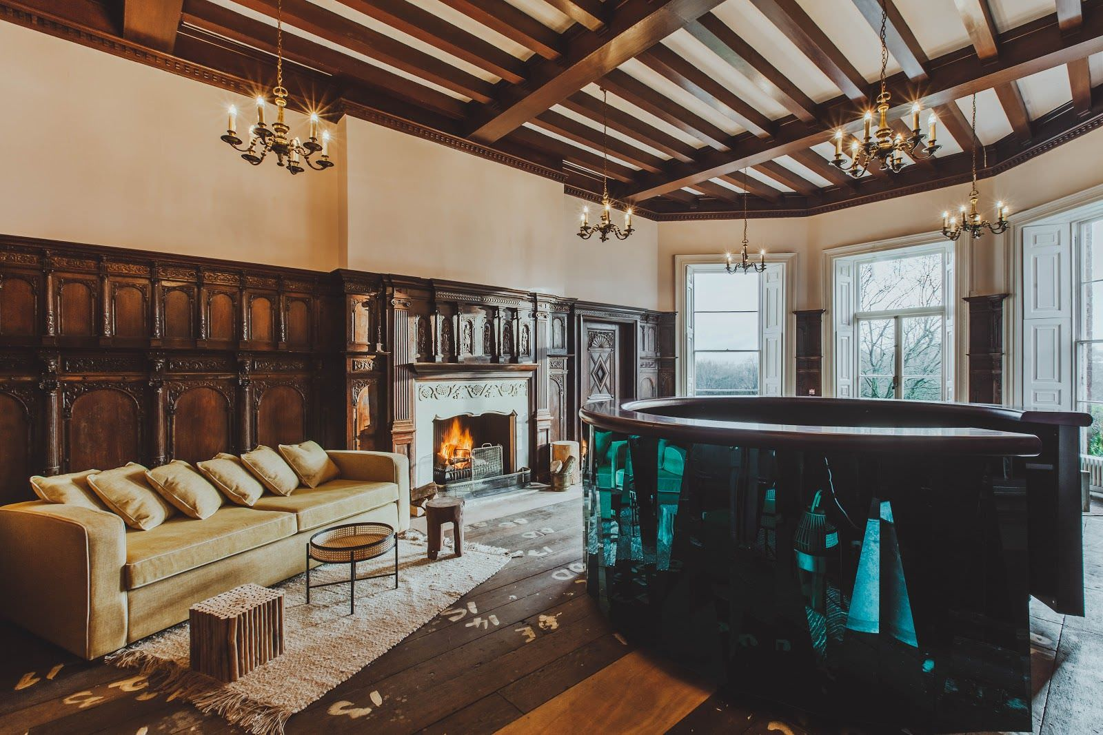 Red Deer Explores the Real Meaning of Luxury Hospitality