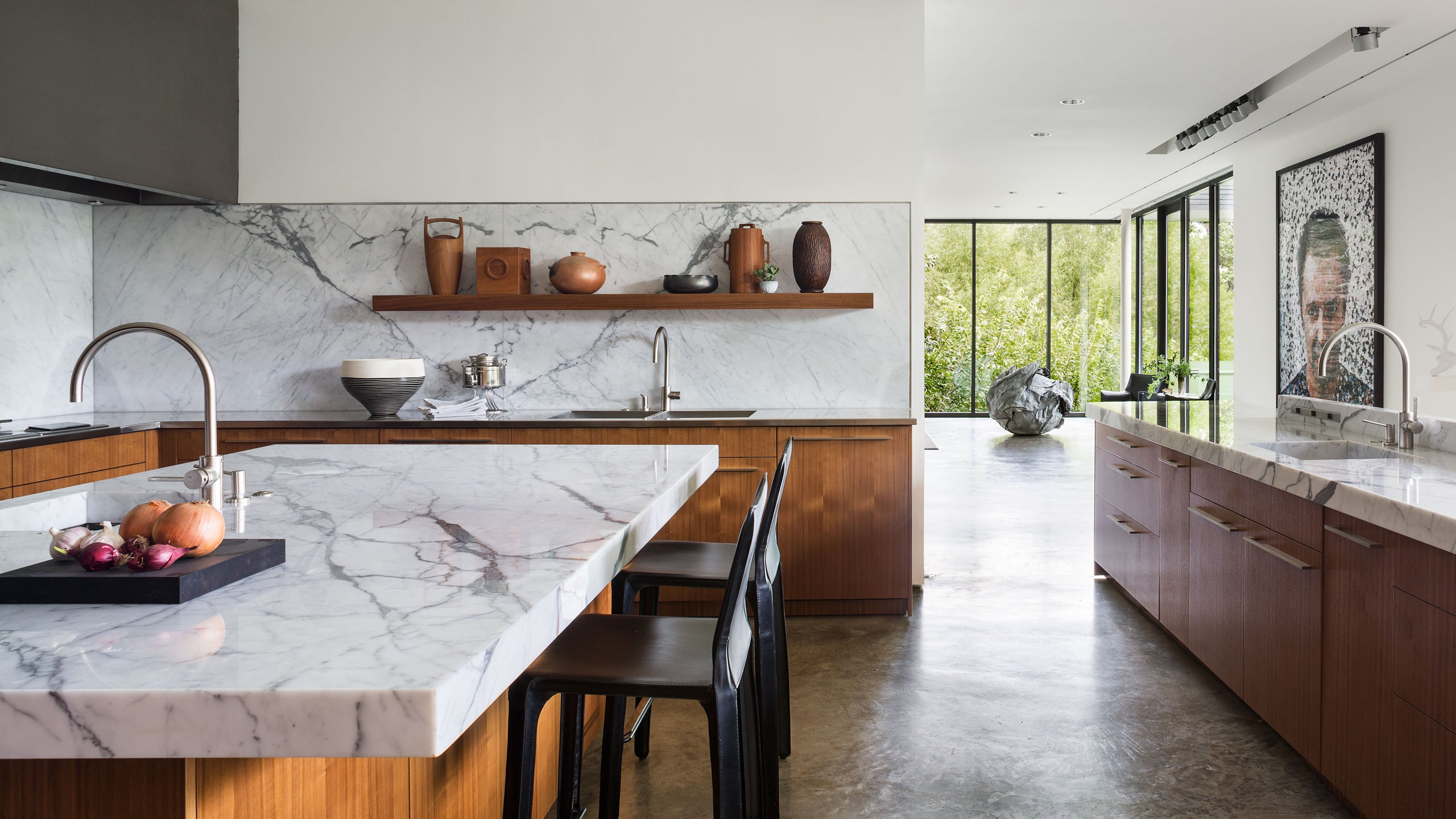 The Material of Choice: 7 Things to Keep in Mind About Granite Countertops