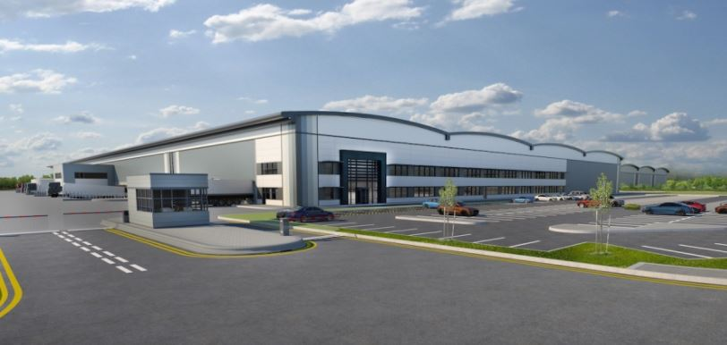 The Economic Contribution of Logistics in the Northern Powerhouse