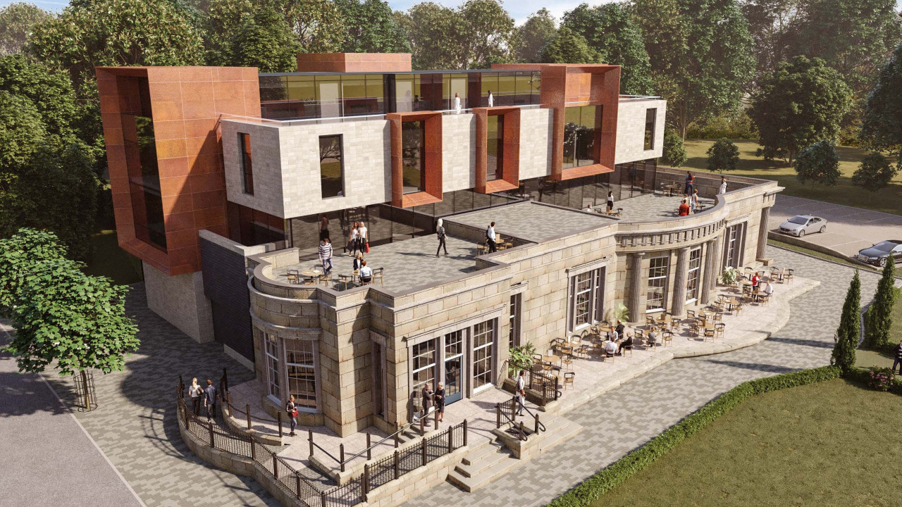 Allerton Manor Investment Approved