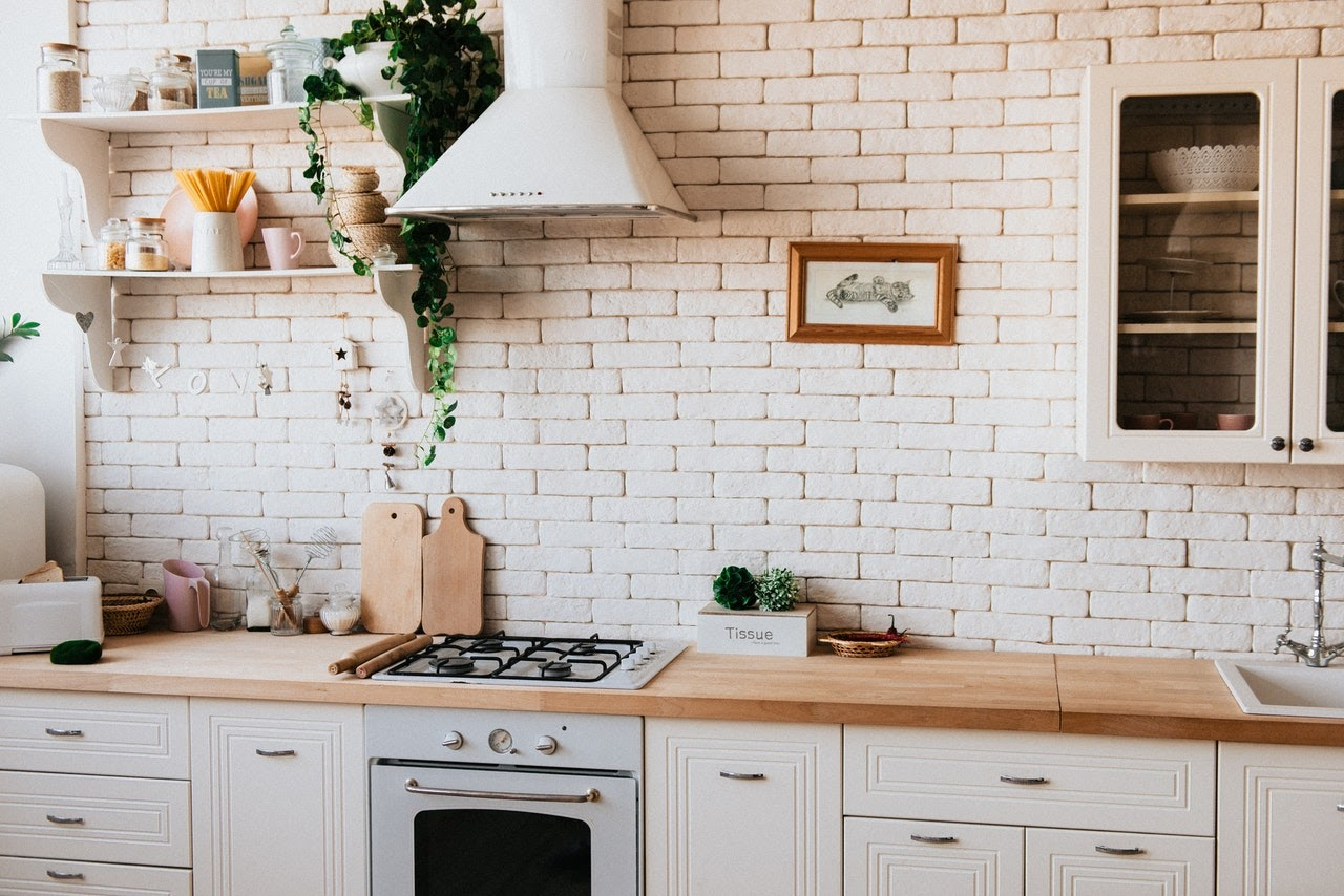 Taking the Stress Out of a Kitchen Renovation