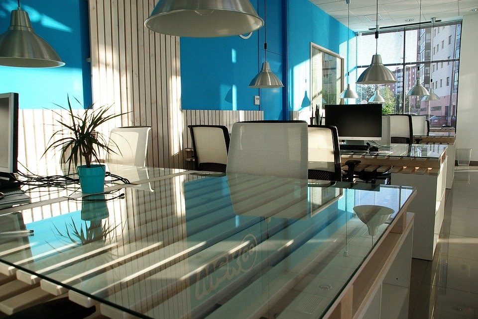 The Unexpected Difficulties of Open Plan Offices