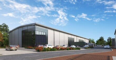 Legal & General and Wrenbridge secure planning consent for prime Cambridge industrial development