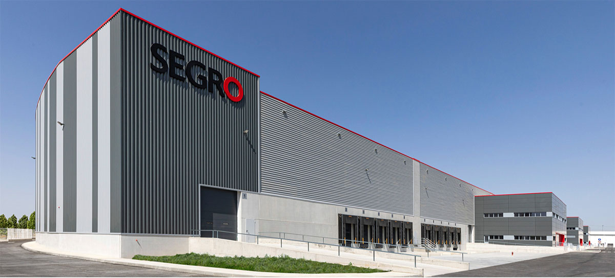 SEGRO continues to build scale in Spain with the acquisition of prime logistics sites in Barcelona and Madrid