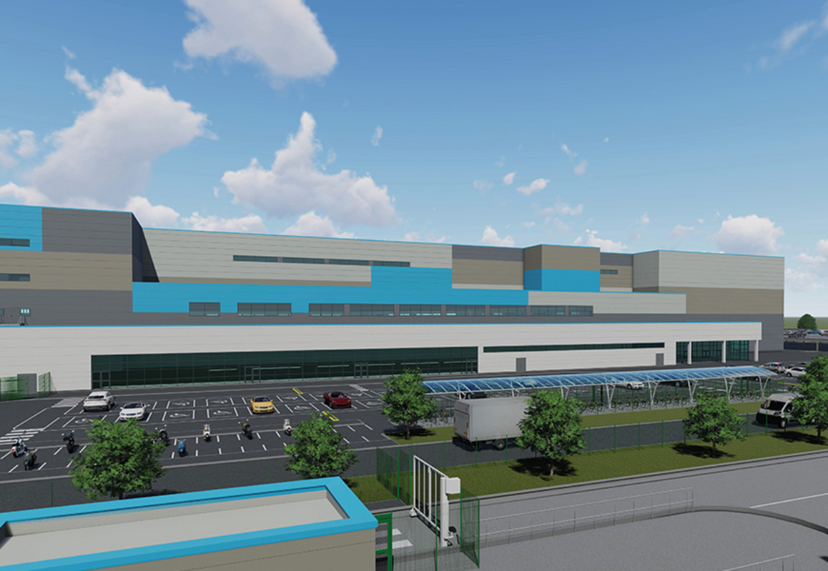 Tritax Successful Pre-Let of 2.3 million sq ft Logistics Facility Following Littlebrook Planning Consent