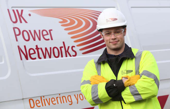 UK Power Networks electricity work supports White City development