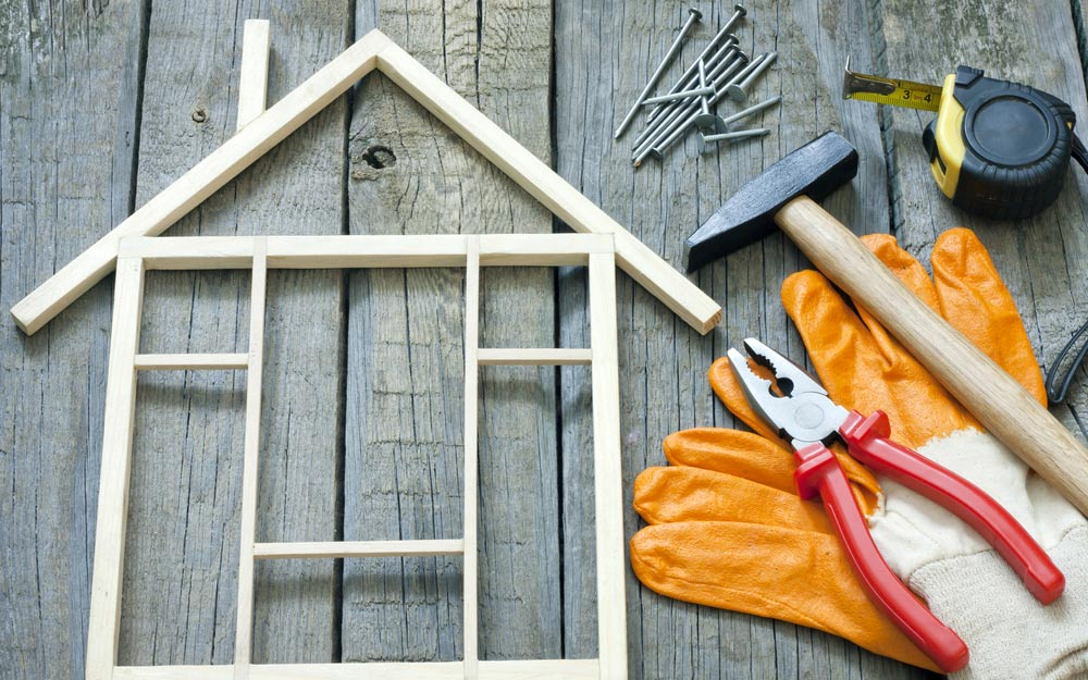 4 Things To Consider Before Starting Any Home Improvement Project   BDC  Magazine