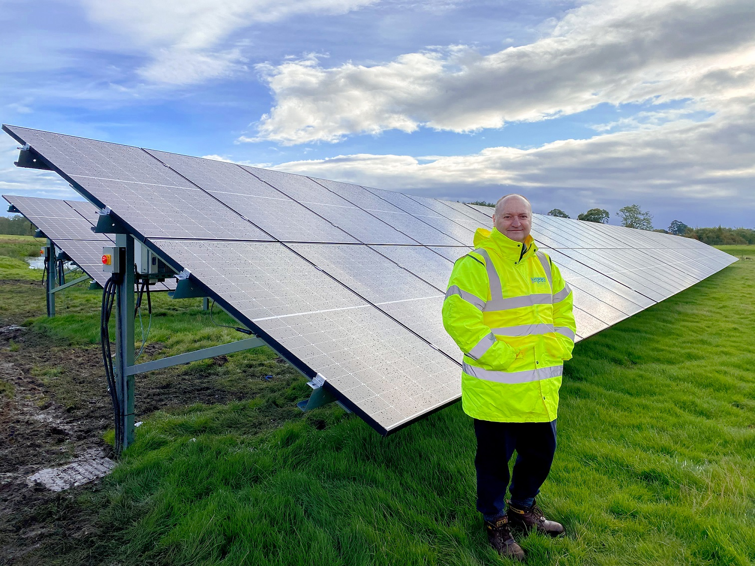 Engenera Renewables pushes merits of innovative green bond funding free solar for local authority pension funds