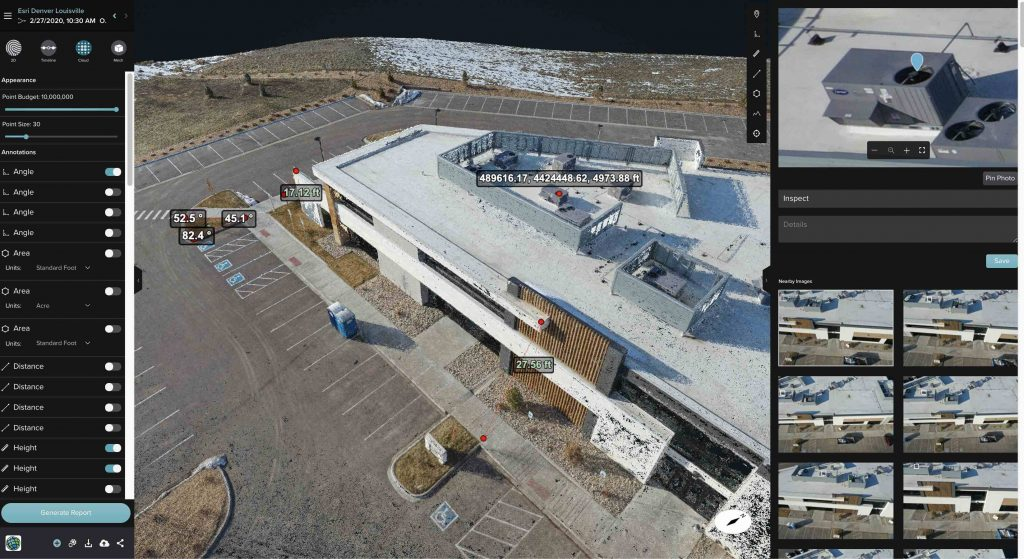 Esri UK signs partnership with drone hardware specialist Heliguy to create end-to-end drone solution for AEC