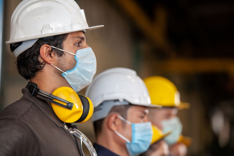 BESA publishes new Covid health and safety guidelines
