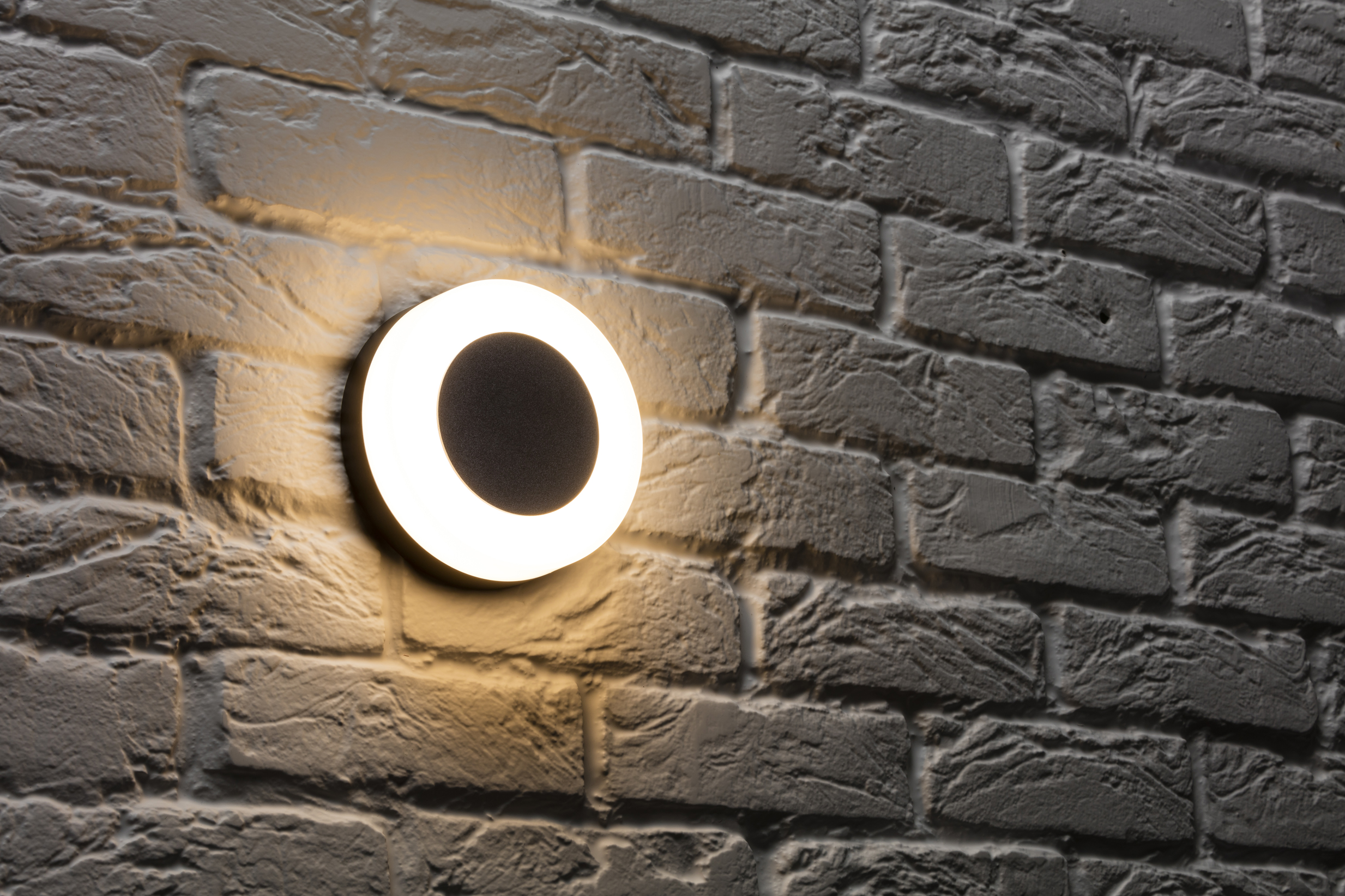 Knightsbridge additions drive lighting up – and down – the wall