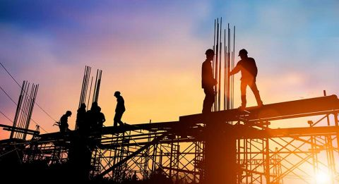 Job applications in the construction sector grow by 44.5% in Q3 as end of Job Retention Scheme looms