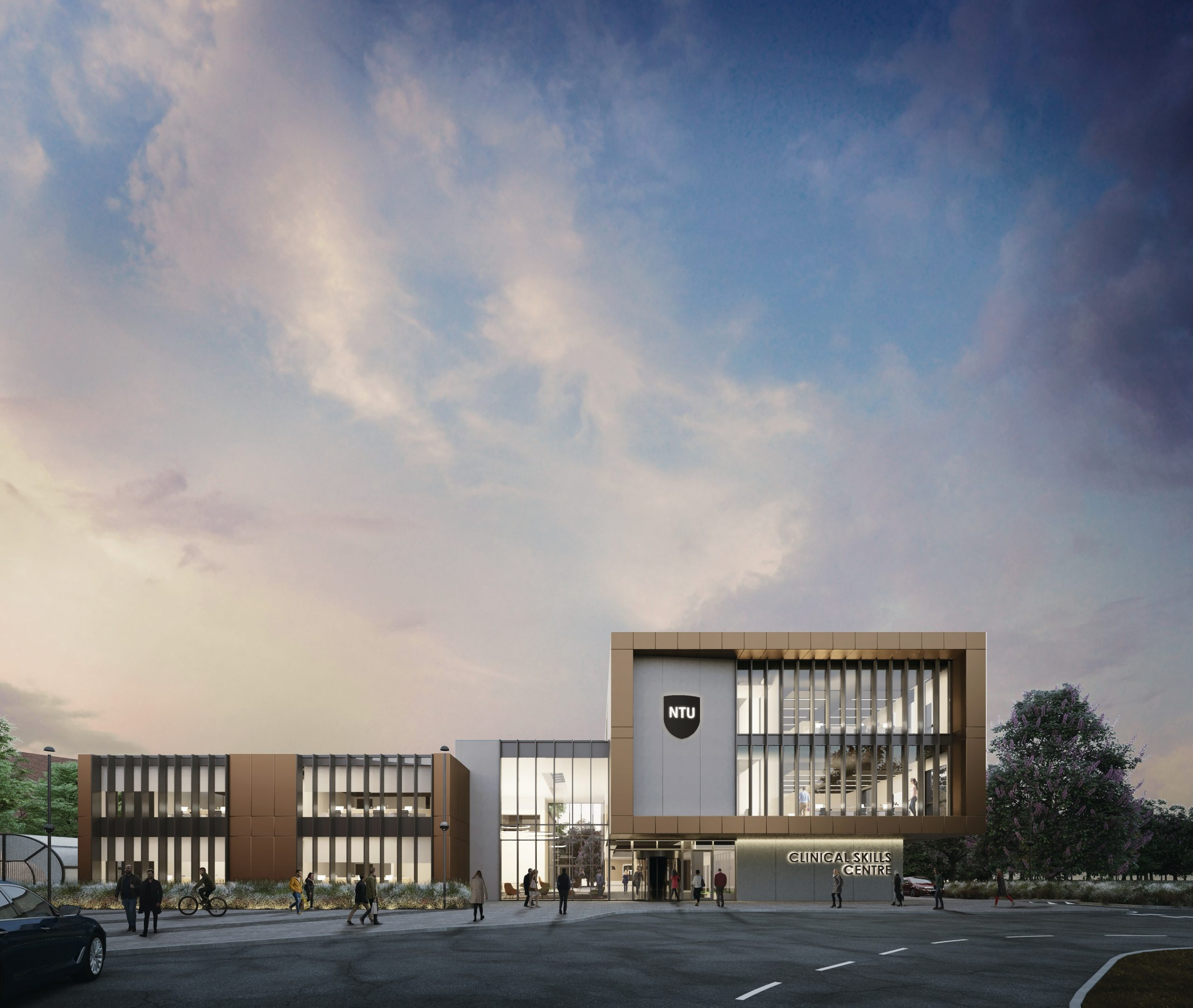 Henry Brothers appointed to build university 'mock hospital' facility