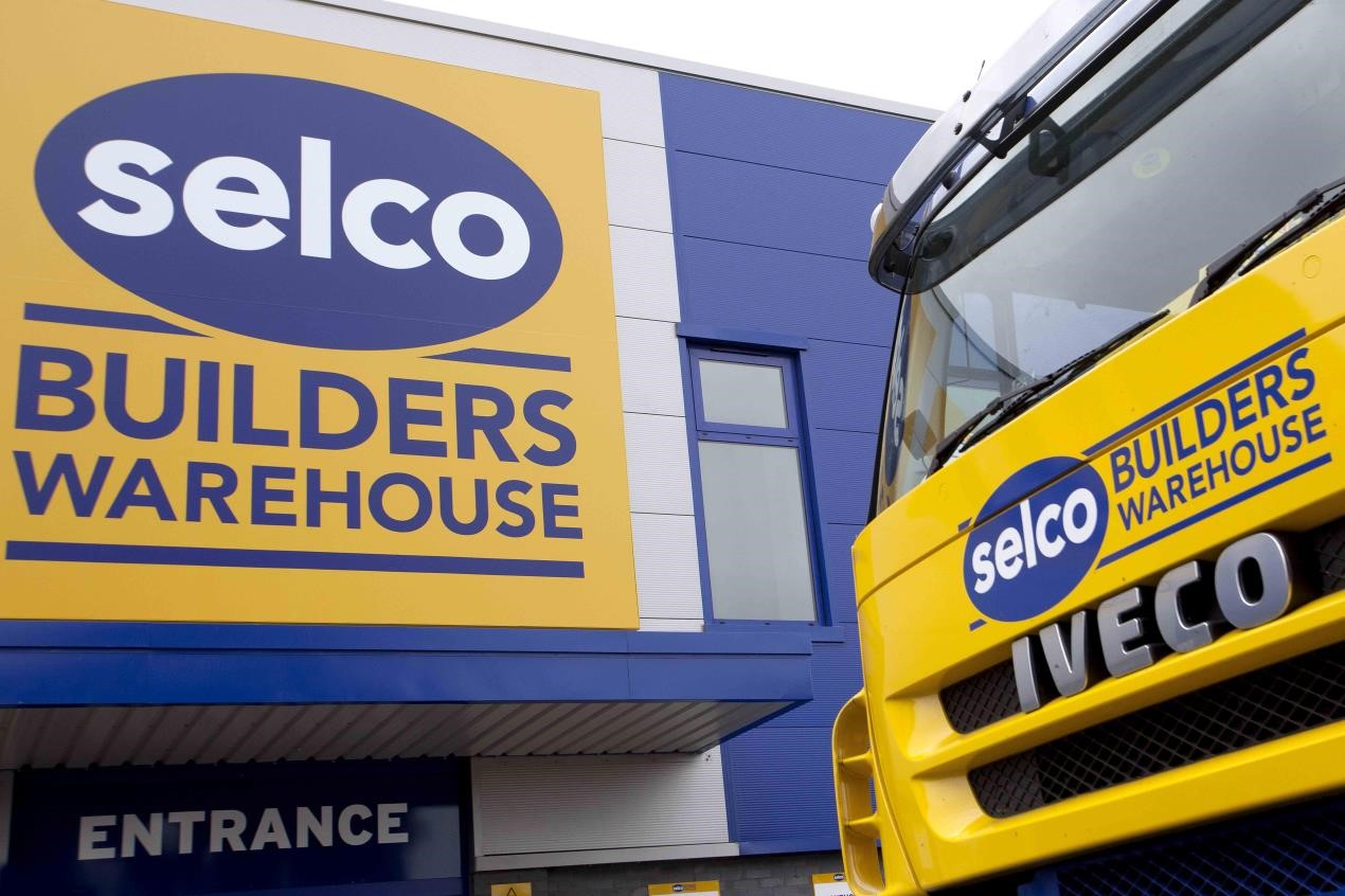 Selco secures Superbrands status