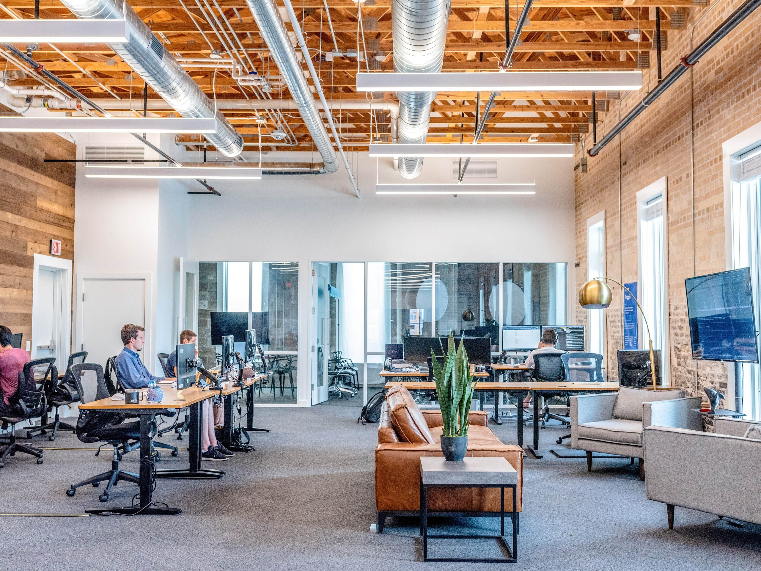 The Smart Makeover: the Tech Transforming our Buildings and Offices