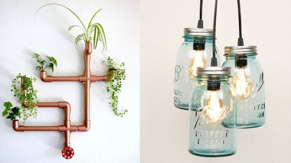 Fun Upcycling Ideas To Combat Waste