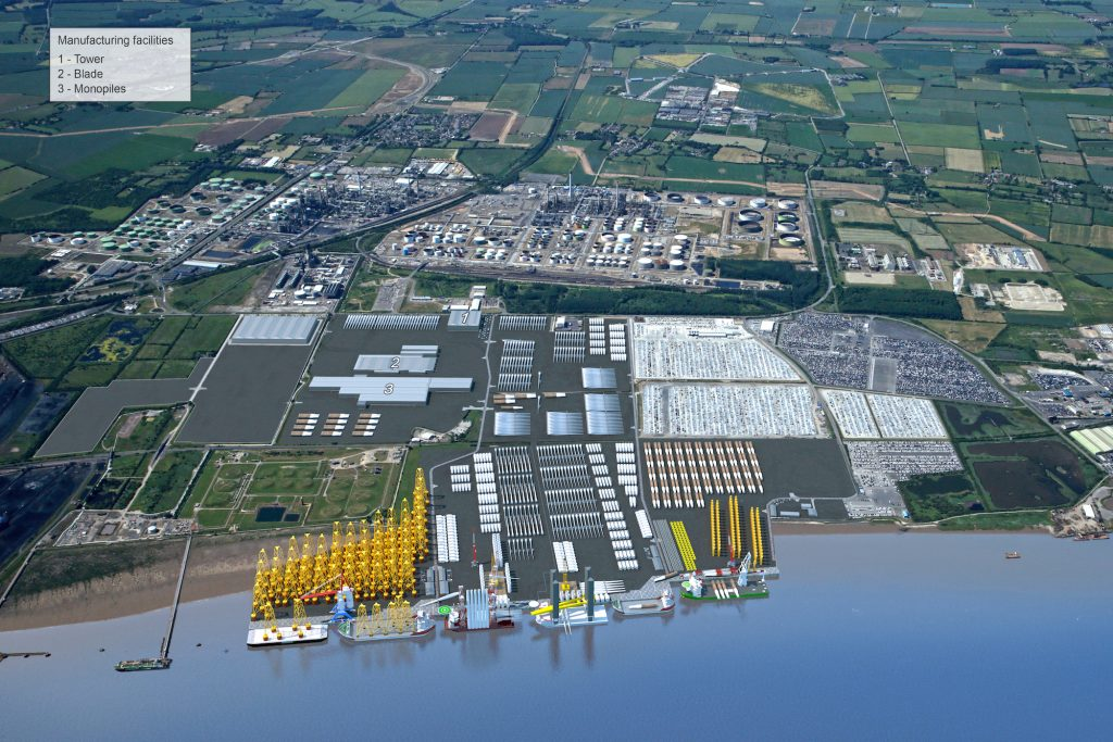ABLE MARINE ENERGY PARK 'UNIQUELY PLACED' TO DELIVER PRIME MINISTER'S AMBITIONS