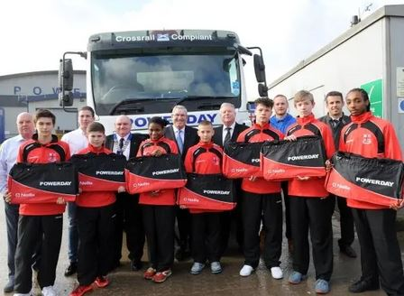 Powerday creates over £9million of social value in 12 months