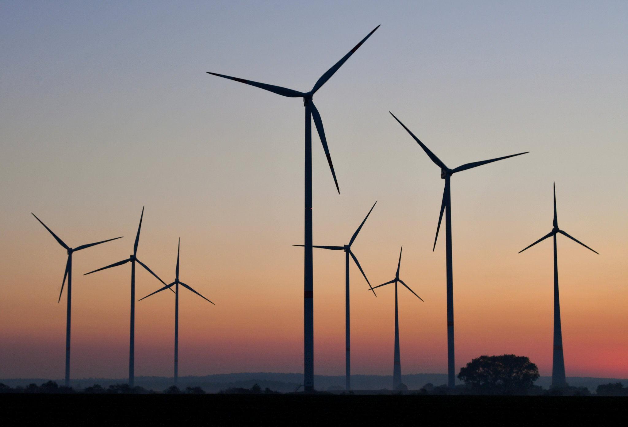 WIND POWER INDUSTRY CHALLENGED TO VALUE HUMAN INGENUITY ALONGSIDE ARTIFICIAL INTELLIGENCE