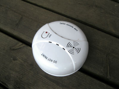 Consultation on Smoke and Carbon Monoxide Detectors