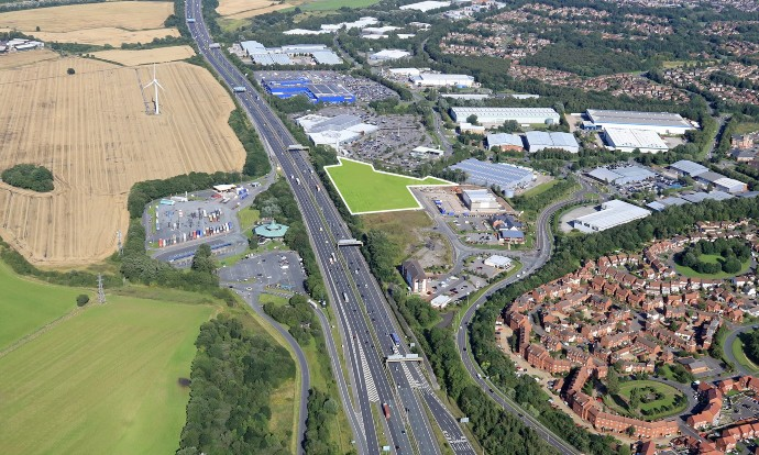 Chancerygate secures planning for Warrington and Sutton Coldfield sites totalling 191,680 sq ft