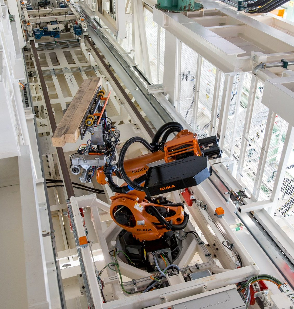 HS2 boosts safety and efficiency with innovative robot for Chiltern tunnelling machines