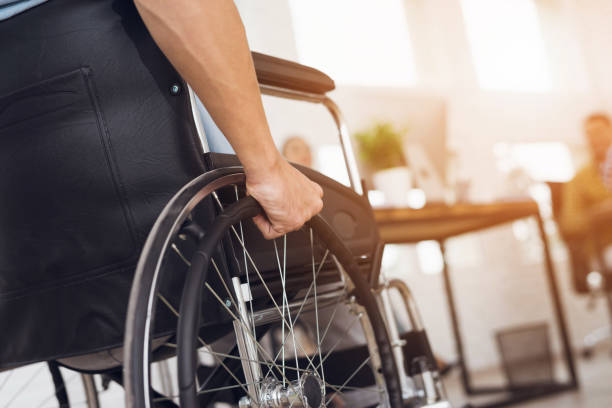How to Make Your Home Wheelchair Accessible