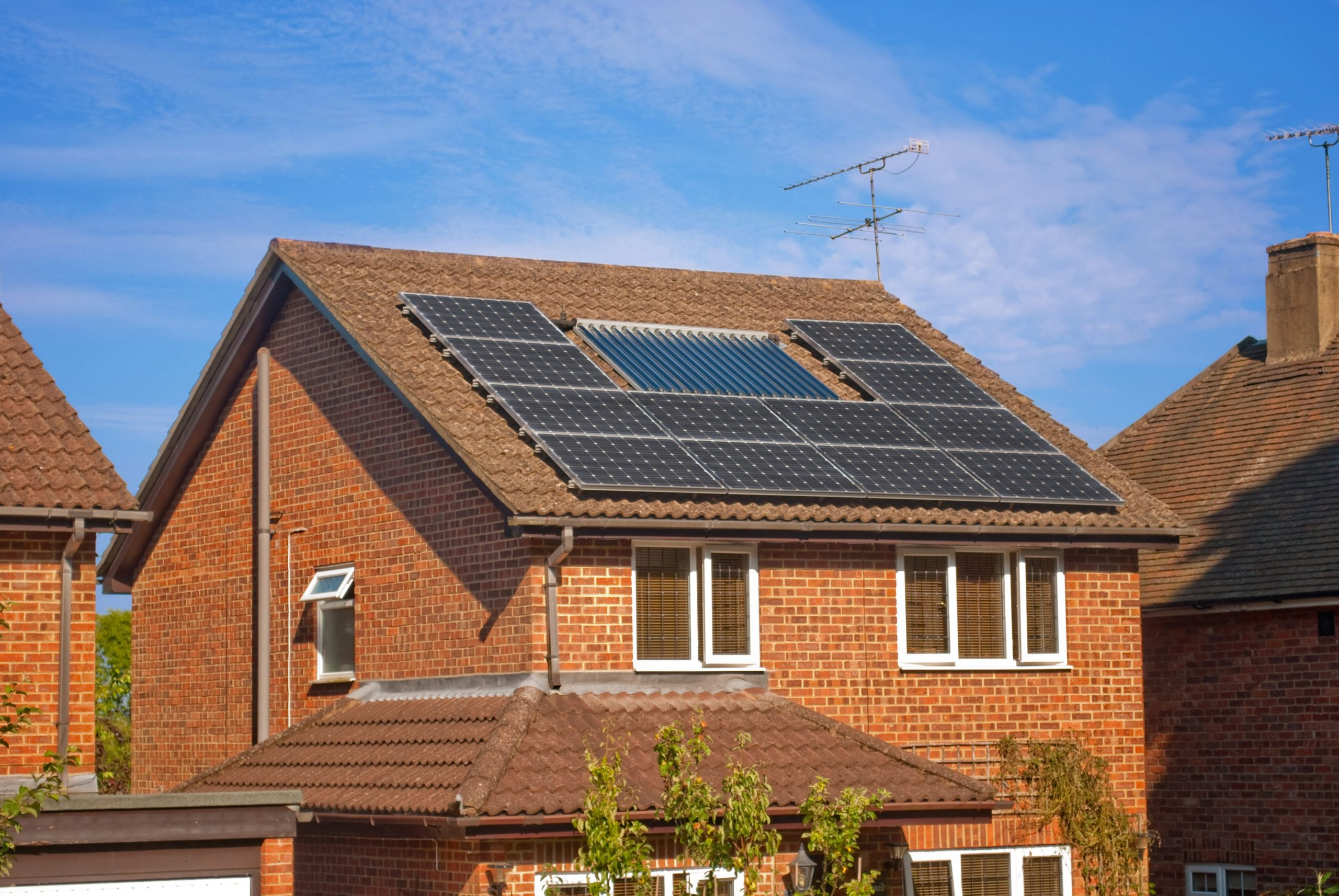 Renewables specialists win spots on new £800m energy efficiency framework