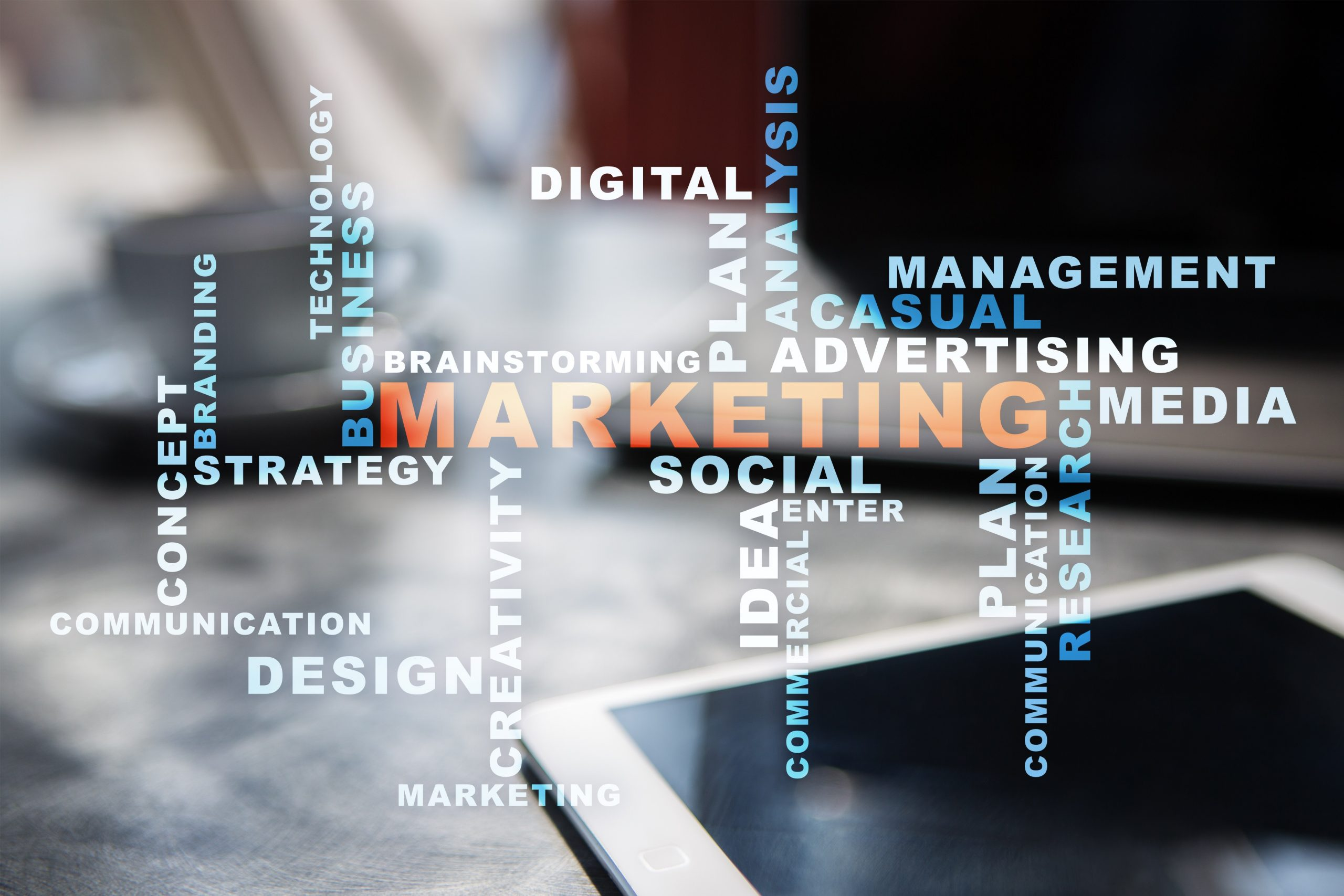 3 Tactics To Better Manage Your Marketing Efforts
