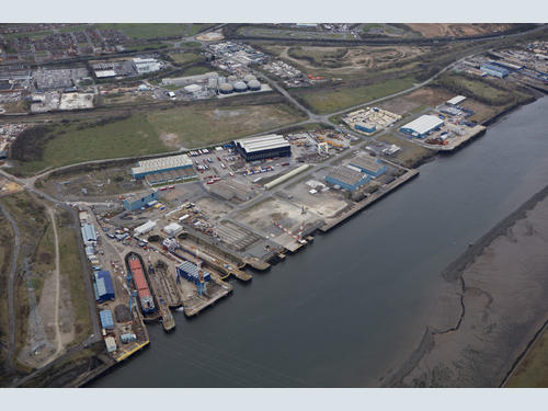 New £230 million investment to bring advanced waste-to-energy plant to the Tees Valley
