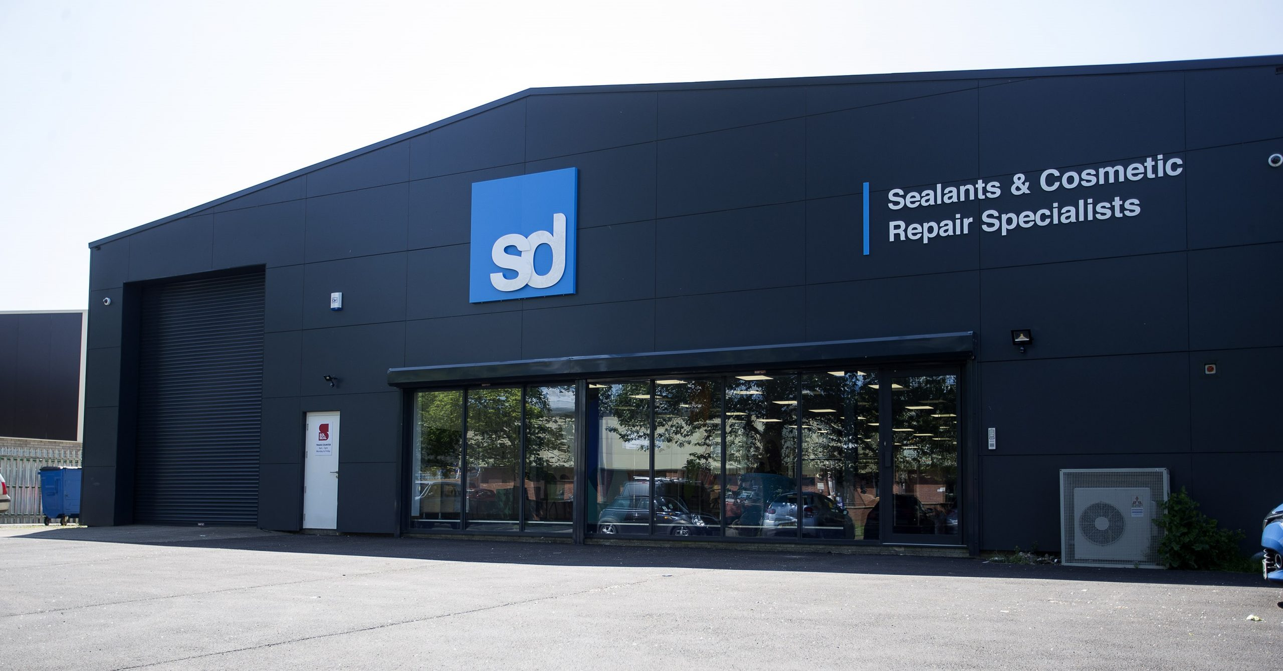 Repairs Service Launched for Facilities Management