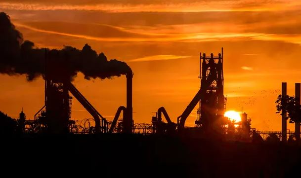 Comment on the Recent Price Increases Issued by British Steel